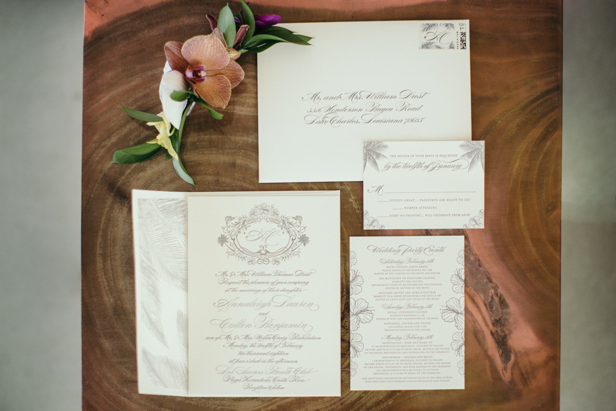 costa rica wedding photographer -18 | Megan Mccullor